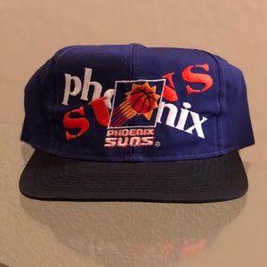 Vintage Phoenix Suns SnapBack